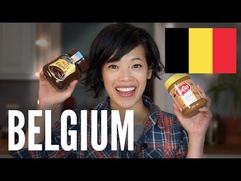 Emmy Eats BELGIUM | an American tasting Belgian treats