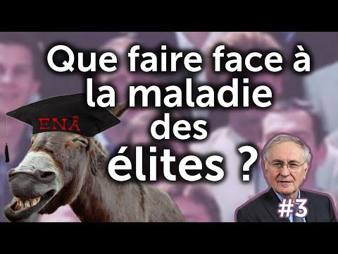 ENA, Sciences-Po, Grandes écoles : La Maladie Des élites - EJC #3