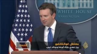 لماذا أخفق أوباما في إغلاق غوانتانامو؟