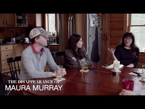 The Disappearance of Maura Murray: The Crash Site - Crew Diary (Episode 3) | Oxygen