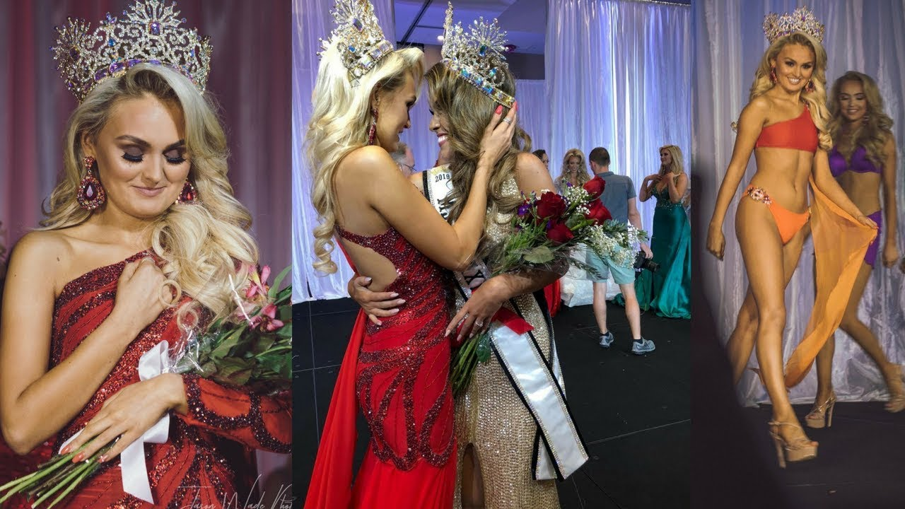 Teen galaxy international pageant may