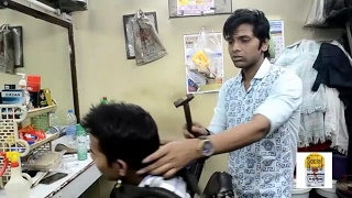 Saloon Prank || Prank in India || Prank  2017 || Salon Prank |…