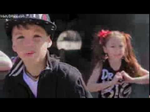 You Make My Heart Skip- MattyB and Emily