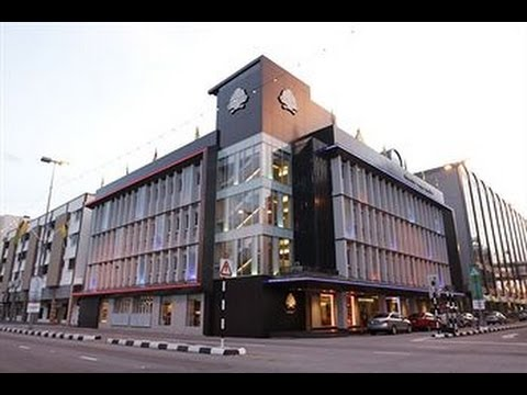 Brunei Hotel Review Bandar Seri Begawan