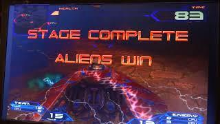 Alien Front: Sega Naomi Arcade (Actual Hardware)