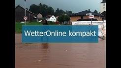 WO kompakt: Der Wetter-Tag im Überblick (15.06.2020)