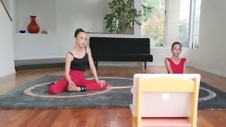 Flexibility & Conditioning Online Training