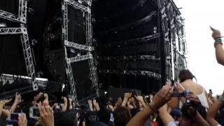 ZEDD - LIVE @ Ultra Music Festival MIAMI 2014