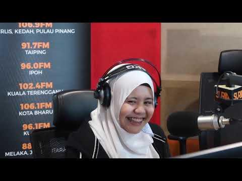 Interview Carta Suria30 Bersama Najwa Latif