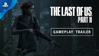 The Last of Us Part II - Gameplay #PlayStationE3 2018 VOSTFR | Exclu PS4