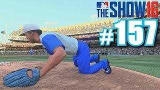 KRIS BRYANT VS. KRIS BRYANT!   MLB The Show 16   Diamond Dynasty #157