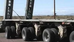 Heavy Equipment Transport System training