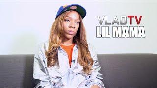 "Lil Mama Addresses Taking Shots at Nicki Minaj on ""Too Fly"""