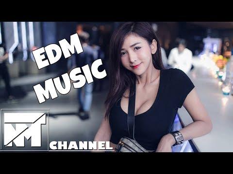 BEST EDM REMIXES - Electro House Music Mix 2018