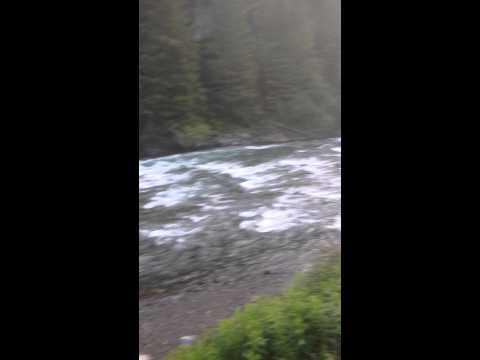 Odda Låtefossen waterfall, norway. It is amazing!!!