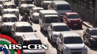 #MayForever Traffic sa EDSA | Part 2 | Failon Ngayon