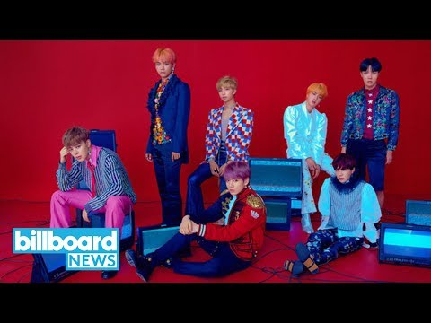 Hot Topic Releases Exclusive Apparel Collection With BTS-Created Line BT21   Billboard News