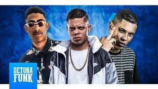 Baixar MC Theuzyn, MC Lan, MC Nando DK - Senta e Rebola - Vem que eu te Furo (DJ Ian Belmonte e DJ Japah)