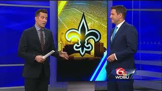 Saints back to playoffs? Fletcher and Scott discuss 2017 season