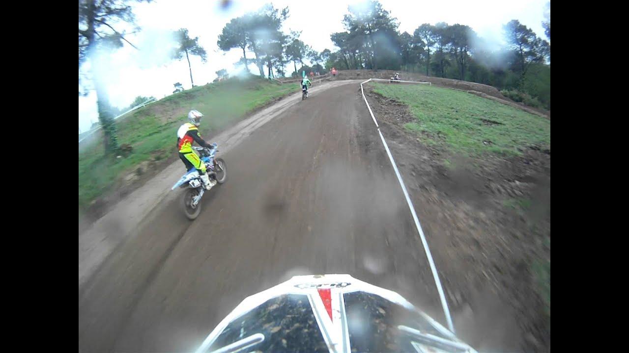 motocross 9 mai 2015