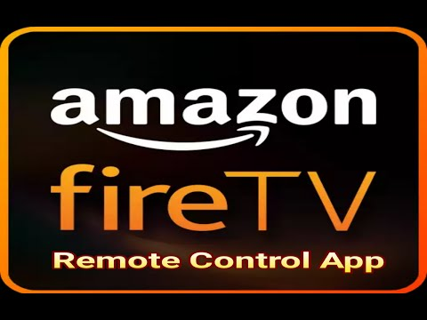 How To Use Your Phone As A FireStick Remote Control(Alexa)