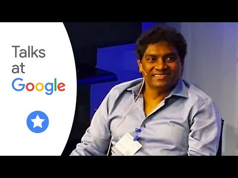 Johnny Lever | Talks At Google