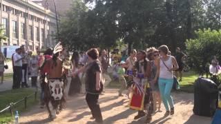 Inty Raimi 23.06.2013 SPb