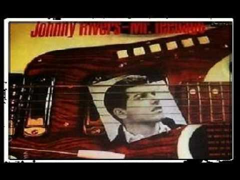 Johnny Rivers - Parchman Farm