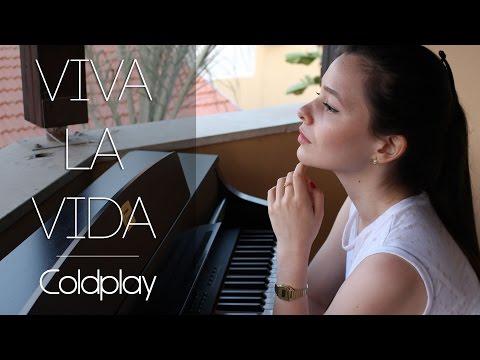 Coldplay - Viva La Vida | Piano cover by Yuval Salomon