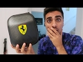 Ferrari Sent me a Valentines Gift !!!