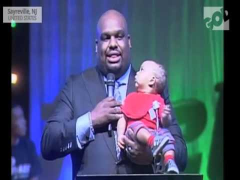pastor John Gray Fuel Student Conference   Fuel To Dream