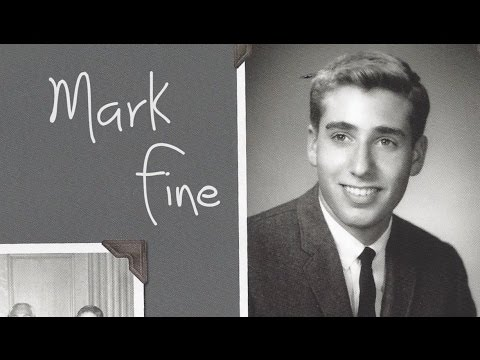 2014 Nevada Business Hall of Fame Inductee: Mark L. Fine
