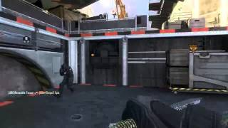 Upheaved - Black Ops II Game Clip