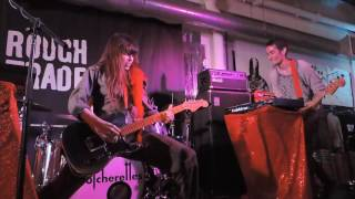 Le Butcherettes @ Rough Trade East (Part 1) 14/10/16