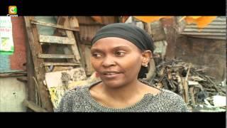 Flash floods wreak havoc in Nairobi