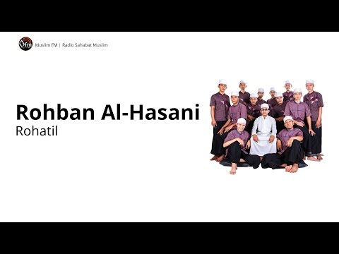 ROHBAN AL HASANI : ROHATIL - ALBUM 1