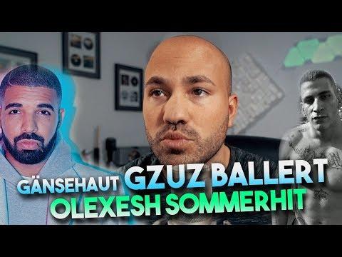 Gänsehaut von DRAKE I Olexesh Sommerhit I GZUZ ballert  #MusikDerWoche