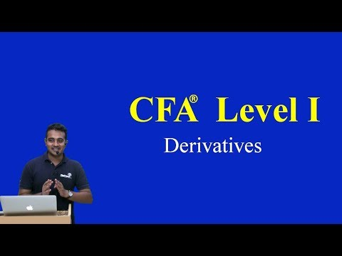 CFA Level I: Derivatives - Risk Management Applications of Option Strategies LOS A