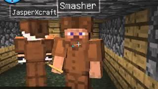 minecraft самый нубский сервер 152 #10