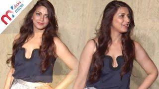 Sonali bendre New Hot Look || Bollywood actress || Celeb Zone