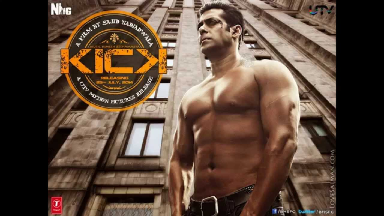 Salman Khan 2014 Movie Kick Hd Youtube