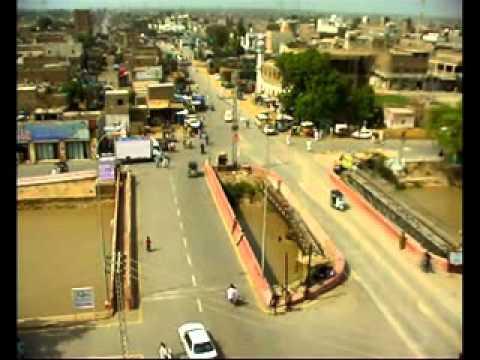 Hyderabad Sindh Documentry-1.wmv