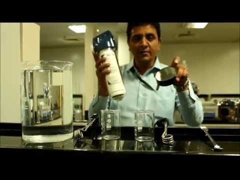 3M WHole House Water Filter - AP141T Demo Video HQ Version