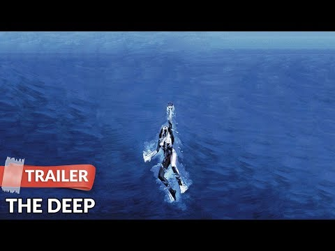 The Deep 1977 Trailer | Jacqueline Bisset | Nick Nolte
