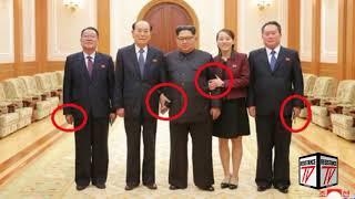 La Nueva Fotografía de la Cúpula de Corea del Norte Muestra la Unidad del país