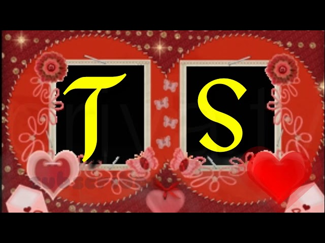 S t love letter hue bechain pahl