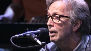 Eric Clapton - Tears in Heaven (live)