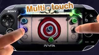 LittleBigPlanet PSVita gameplay