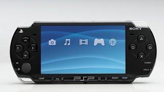 Мои игры на PSP-3008 моделе.