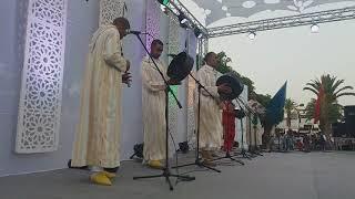 Download Video فرقة جنان النبي للفن البلدي بي مدينة أكادير MP3 3GP MP4